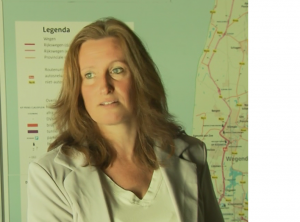 Angela van Eeden | Rijkswaterstaat