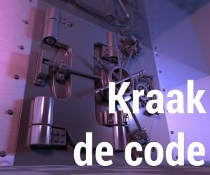 Kraak de code Kennismakingswerkvorm
